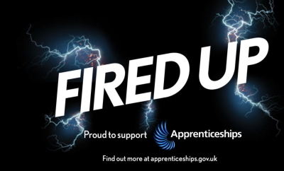 Existing Apprenticeships